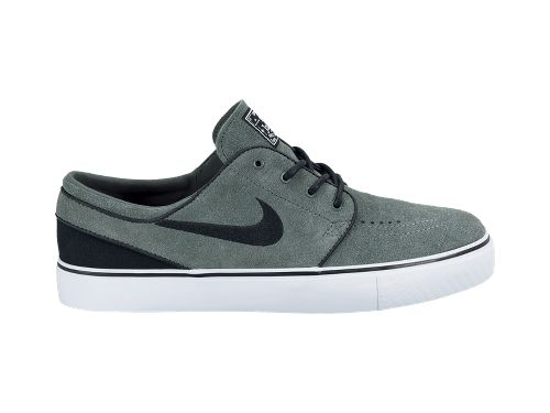 Nike SB Zoom Janoski 'Light Graphite' - Now Available