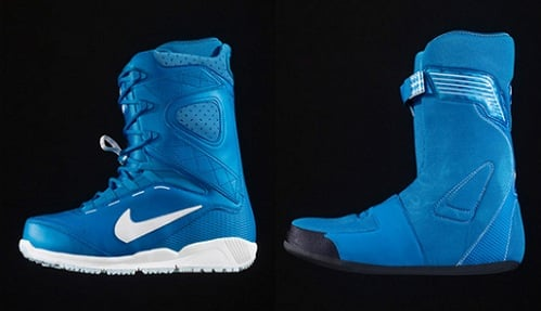 Nike Snowboard Boots - Holiday 2011