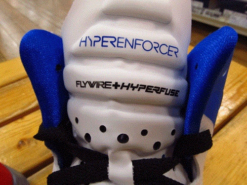 Nike Zoom Hyperenforcer - A First Look