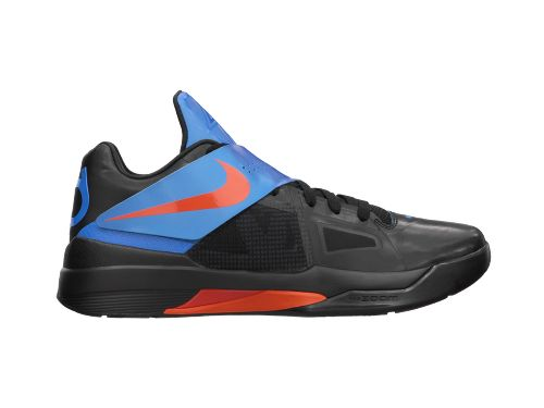 """Nike Zoom KD IV """"Road"""" and """"Blackout"""" - Now Available"""