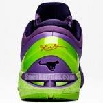 Nike Zoom Kobe VII (7) 'Christmas Day' Official First Look