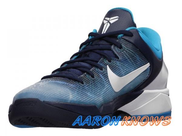 Nike Zoom Kobe VII (7) 'Shark' - Another Look
