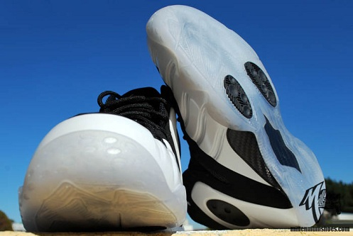 Nike Zoom Rookie LWP White/Black - Another Look