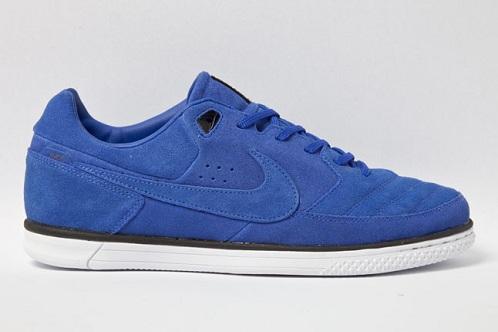 Nike5 Street Gato - Royal Suede