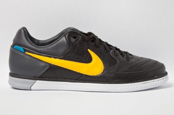 "Nike5 StreetGato ""Wasp"" - Spring 2012"
