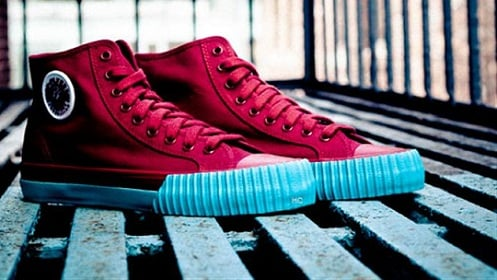 PF Flyers Center Hi - Color Pop Pack