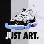 PYS Retro XI (11) Concord Just Art Tee