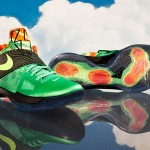 Release Reminder: Nike Zoom KD IV 'Weatherman'