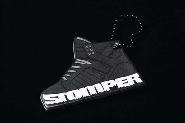 Supra Stomper Skytop - Release Date + Info