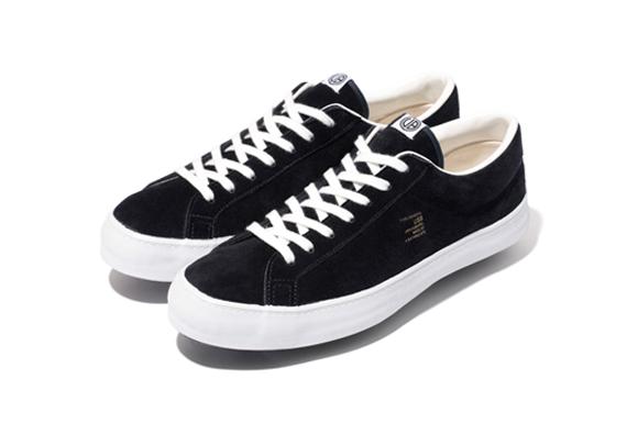 URSUS Bape Tennis Shoe - Spring/Summer 2012