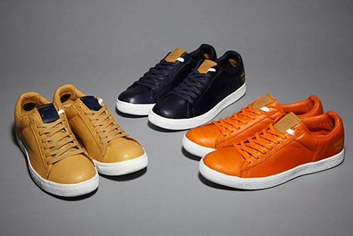 Undefeated x Puma Clyde Stripe Off Collection - Part 2