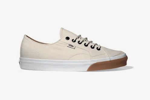 Vans CA Style 31 - Spring 2012