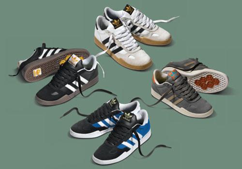 adidas Action Sports - Ciero Preview