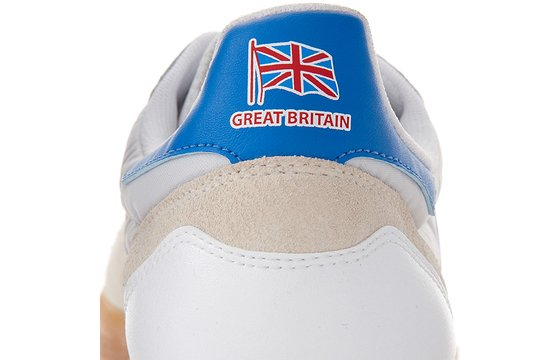 adidas Originals Handball 5 Plug 'Great Britain' - January 2012