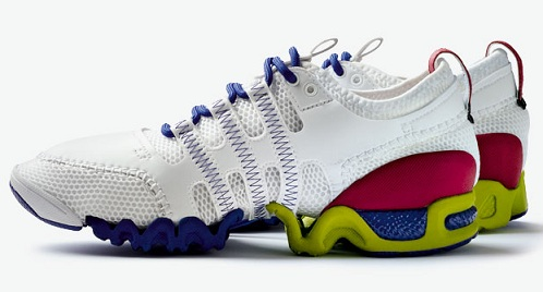 adidas SLVR SML Concept - New Colorways
