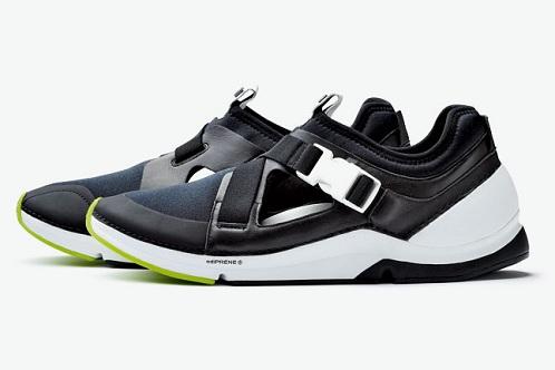adidas SLVR Spring Buckle Run - Spring 2012