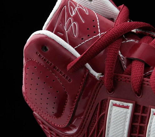 adidas adiPower Howard - Texas A&M PE