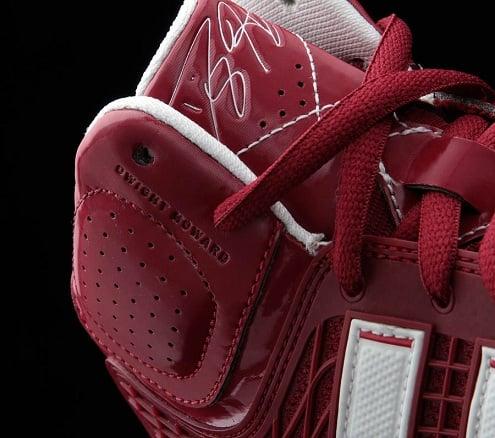 adidas adiPower Howard - Texas A&M PE