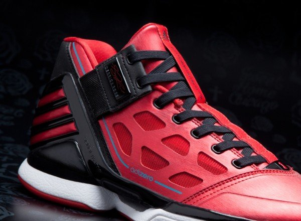adidas adiZero Rose 2 Windy City - Season Opener Shoe