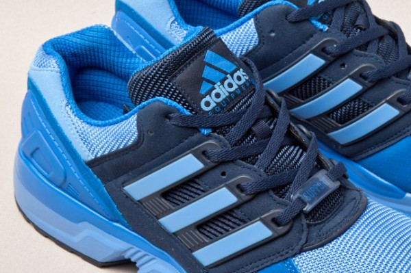 adidas EQT Support Laser Blue