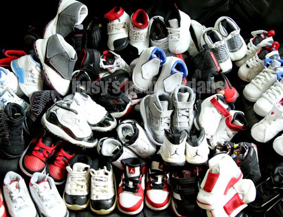 busy-baby-air-jordan-collection-1