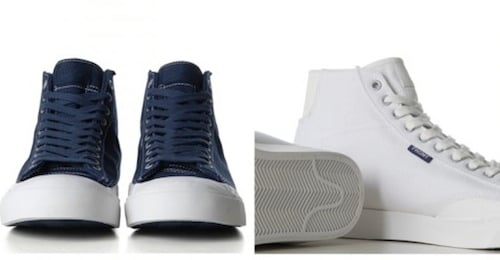 fragment design x Nike Sportswear All Court Mid - Available Now