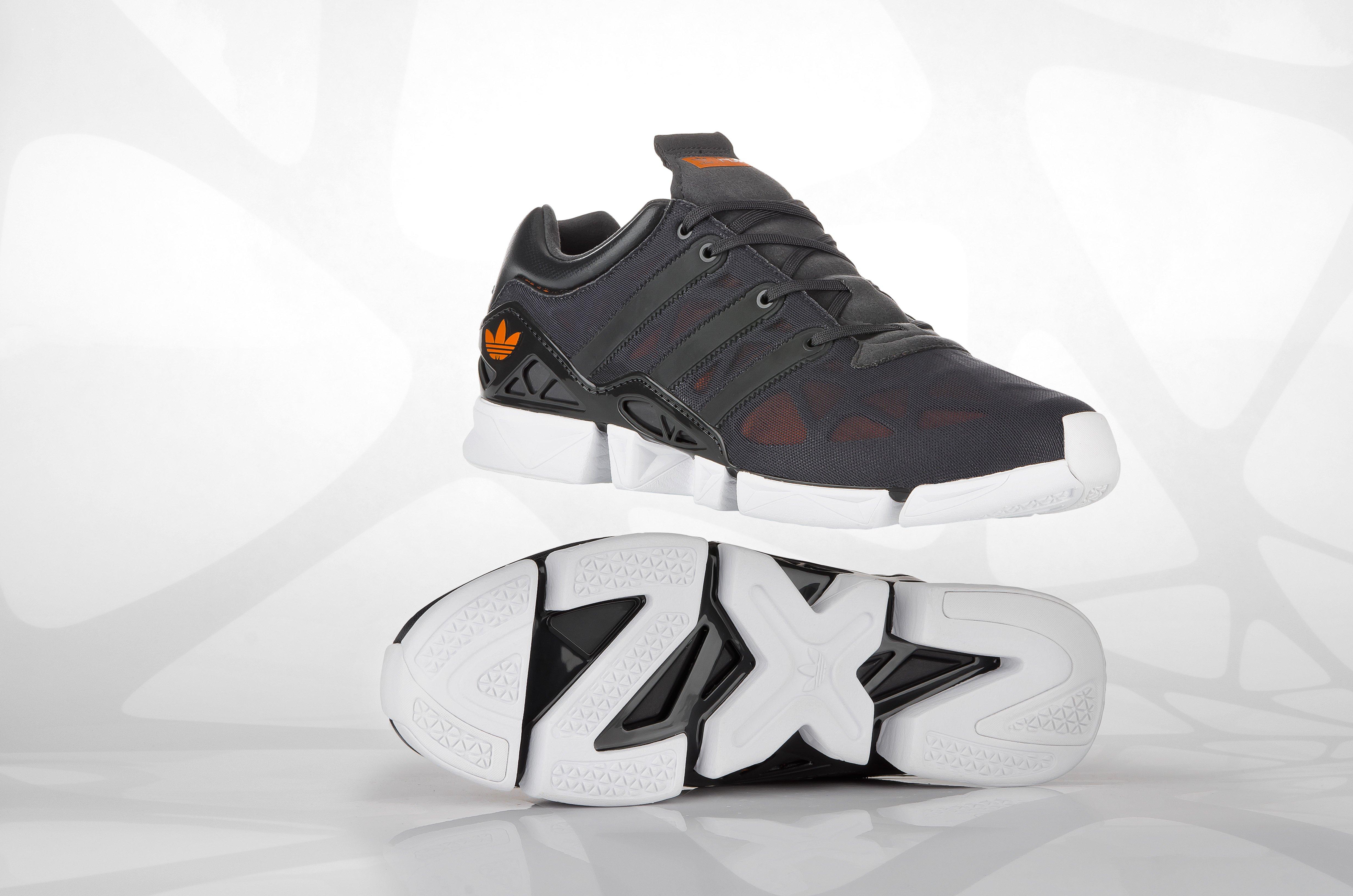 Men Adidas H3lium ZXZ Running Shoes Black Pink Y3k2f : Up To