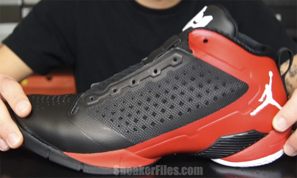 Performance Review: Jordan Fly Wade 2