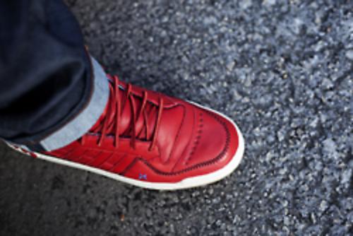Leaders1354 x adidas Originals Forum Mocassin Mid Preview