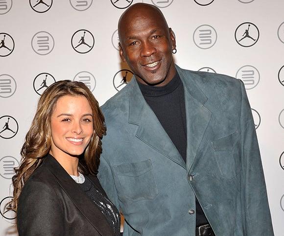 Michael Jordan Engaged to Yvette Prieto