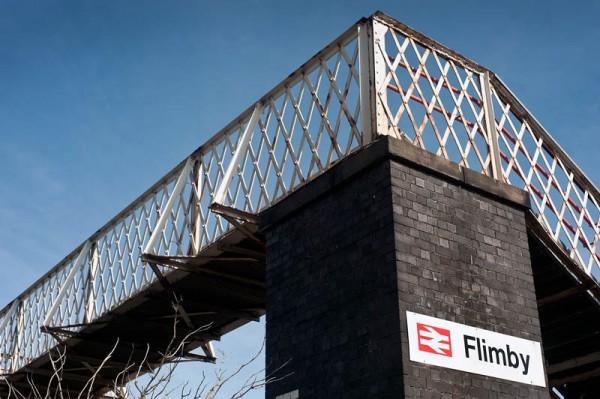New Balance UK Visit Flimby Project