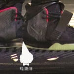 Nike Air Yeezy 2 Black/Pink | New Images