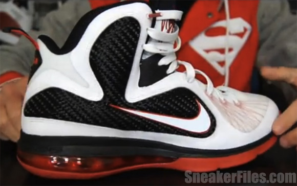 Nike LeBron 9 Performance Review