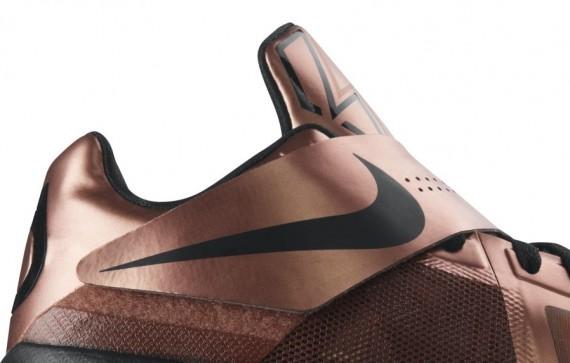 Nike Zoom KD IV Christmas