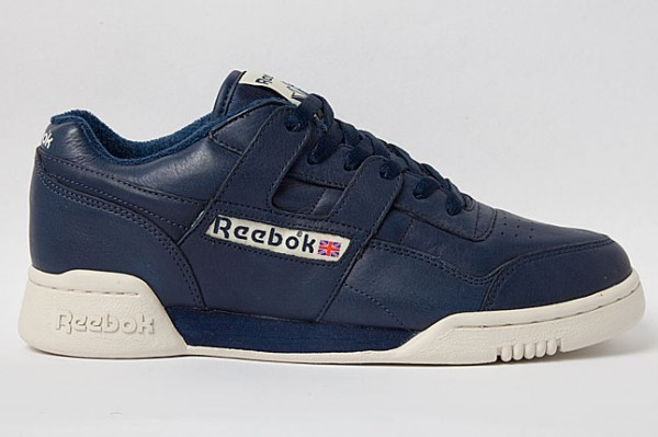 Reebok Workout Plus Vintage Pack