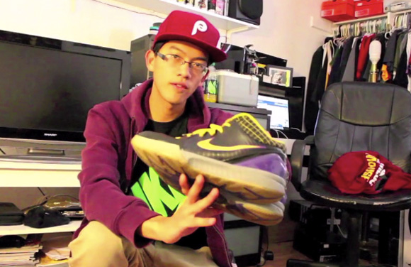 SneakerHead Spotlight: Jefferrrson