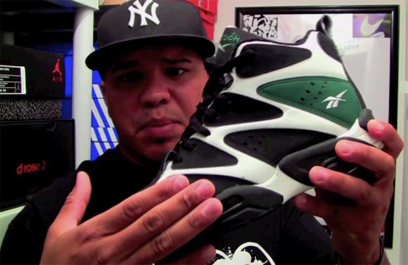 ZayaX0712 SneakerHead Spotlight