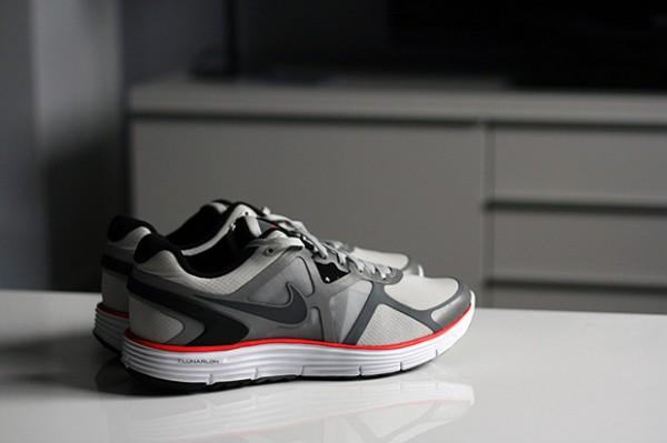AMEN x Lotus Evora x Nike LunarGlide+ 3