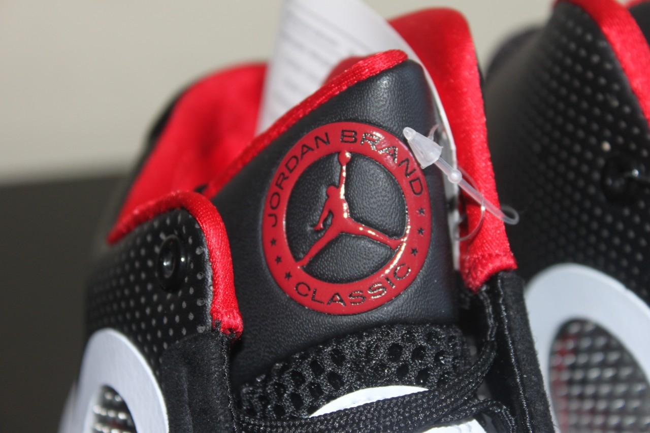 Air Jordan 2010 'Jordan Brand Classic' - Unreleased Samples
