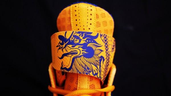 Air Jordan 2012 'Year Of The Dragon' - New Images