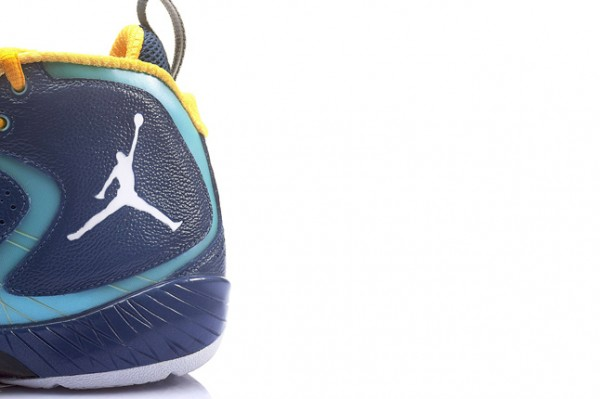 Air Jordan 2012 'Year Of The Dragon' - Detailed Look