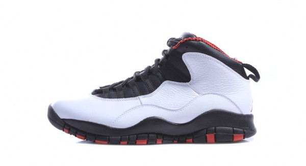 Air Jordan X (10) 'Chicago' - Another Look