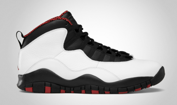 Air Jordan X (10) 'Chicago' - Official Images
