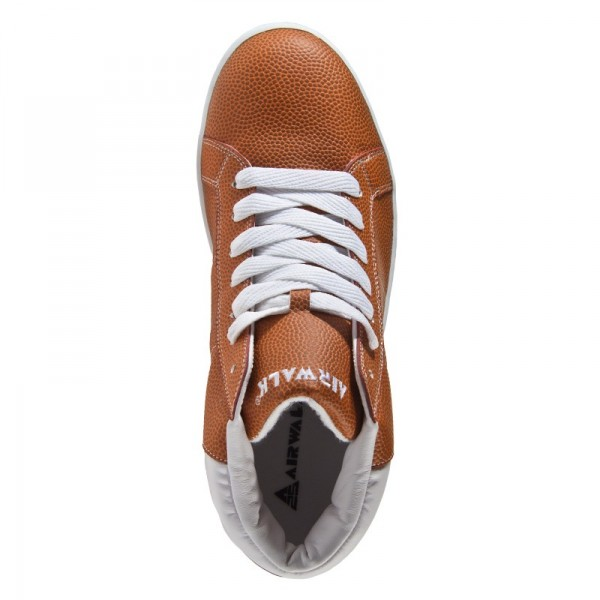 Airwalk JIM Basketball - Now Available