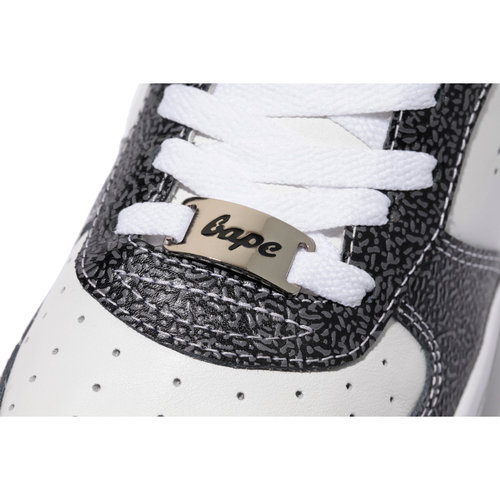 BAPE Bape Sta Mid - Now Available