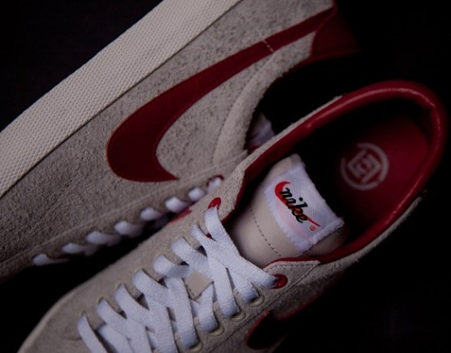9ea8e6eeab8 85%OFF CLOT x Nike Tennis Classic Sneak Peek After just reporting on a collaboration  between ...