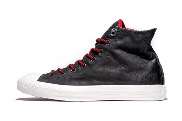 Converse Chuck Taylor All-Star Hi 'Year Of The Dragon'