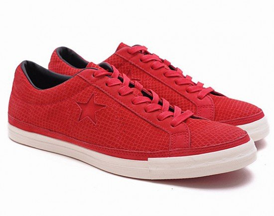 "Converse One Star Classic 74 Ox ""Year Of The Dragon"""
