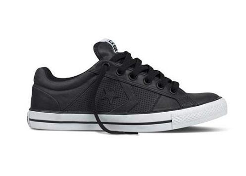 Converse Skateboarding - Spring 2012 Collection