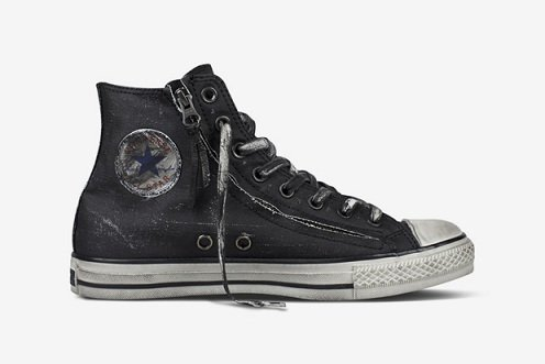 Converse - Spring 2012 Collection